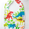 Bib - Buy any 3 get the 4th free / Dinosaurs multi coloured