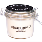 Fresh Coffee Soy Candle - 60 Hour