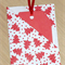 Merry Christmas gift card money holder - click here for different designs!