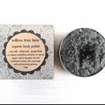 Organic Body Polish- Detox Blend