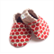Limited Edition Strawberry Baby Shoes