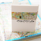 custom father's day card melbourne map