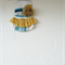 Woven Wall art - Off the Sea - kids room deco, woven, tapestry