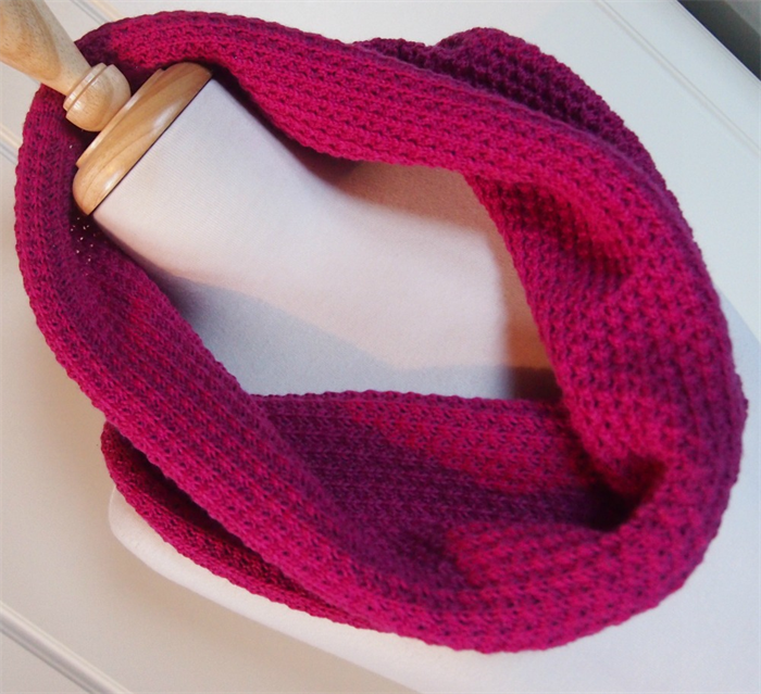 Infinity Scarf Reversible Cowl made to order Shazzas ...