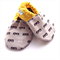 Limited Edition Glass Print Baby Shoes