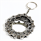 Upcycled Bike Bottle opener - Recycled Cog and Chain Bicycle Bottle Opener