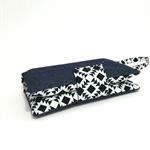Stylish nappy wallet geometric