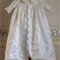 My Royal Christening Outfit, size 3 months