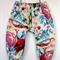 'Blue Bird' Pants - Sizes: 0-6mths, 6-12mths, 12-18mths