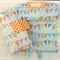 Nappy Diaper Change Mat with Nappy Wallet and Tag Blankie Teddys Hanging About