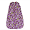 Purple Baby Sleeping Bag 0-6 months 1.0 tog with travel slot