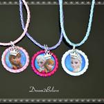 This listing is for 8 Elsa frozen &  Anna ice Disney Princess boutique bottle cu