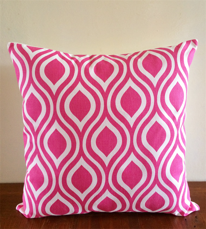 Our pink and yellow cushions are great for expressing the most vibrant sides of your personality. Bright or soft floral designs can bring as much or as little colour into your décor too. Bright or soft floral designs can bring as much or as little colour into your décor too.