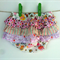 Size 12 to 18 months Nappy Cover Frilled bloomers Owls