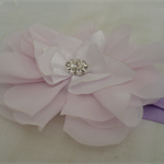 Baby's Headband -