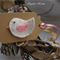Felt Bird Hairclip