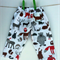 Size 18 to 24 months Baby Pants Woodland Creatures