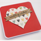Handmade Wedding Card - Wedding Wishes