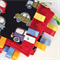 NAVY VINTAGE CARS Security Blanket Blankie Taggie Toy+ Dummy/Sophie/Taggie Saver