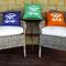 Cushion Kombi - Various Colours