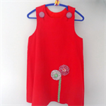 PINAFORE    - Size 3