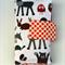 Nappy Diaper Clutch Bag Woodland Creatures - Baby, Newborn, Boy, Girl
