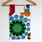 Laundry Fun Peg Bag - Rainbow Bright Flowers