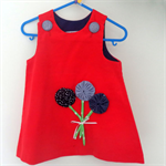 PINAFORE    - Size 0