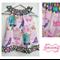Jessie Dress Size 00,3-4