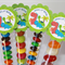 Dinosaur Lolly Tube Party Favour