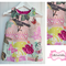 Indy Dress Size 1 -5