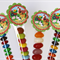 Farm Animal Lolly Tube Party Favour