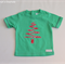 Baby Boy's Christmas T-shirt - Size 00 (C32)