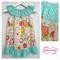 Jessie Dress Size 000-3