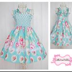 Emily Dress Sizes 1-4