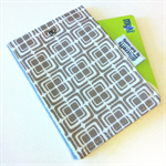 Myki / travel pass / ID Holder - Geometric