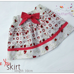 Love You Skirt