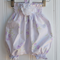 Bubble Rompers NB to 2