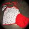 Girls Size 1 Swing Dress