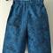 Baby Boys Electric Blue Pants