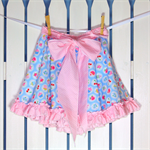 Tea Party Swing Skirt