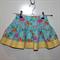 Girls Size 3 Flamingo Twirly Skirt