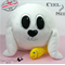 Ciel Seal & Sid the Fish ~ Soft Toy Sewing e-Pattern