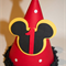 Mickey Mouse Party Hat, Mickey Mouse