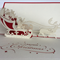 3D pop up greeting card - Merry Christmas