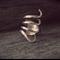 Vintage Fork Ring