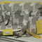 Nappy BAG with zipper and Adjustable strap, Nappy Wallet and Mat