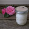 Mason Jar Soy Massage Candle - Choose Your Scent - Made To Order