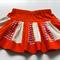Girls Size 3 Circus Twirly Skirt