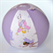 Balloon Ball Cover - Ballerina - Giant Size